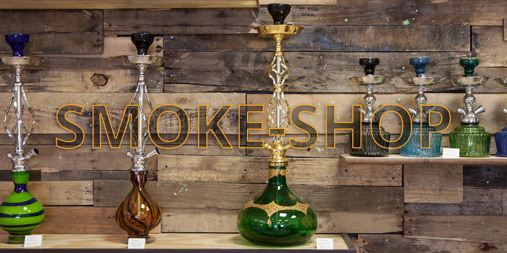 DER HOLLAENDER SMOKE SHOP