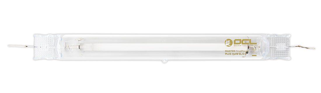 OCL MH 750W 10K Master Final Power Plus EL DE | DER HOLLAENDER